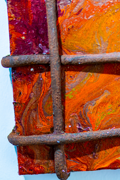 Michael Griesbeck: Solid Ropes (Detail)